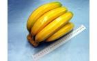 Бутафория - муляж (связка из 7ми бананов ) - качество