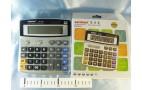 Калькулятор EASTALENT DF-815/ 12 разр.солн. бат, 1*R06