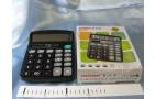 Калькулятор EASTALENT DF-837B 12 разр.солн. бат, 1*R06